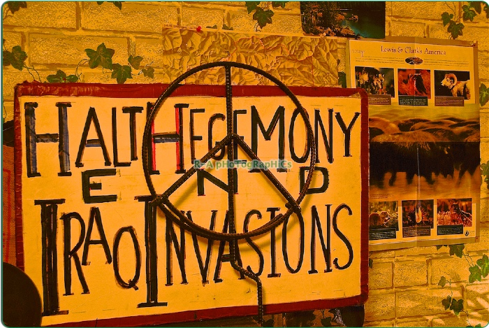 Anti-nucleaRist BloG #169/  17 Dec 2013   Harrowing Diversion Of Compassion For Murders By New-Rome & Placards
